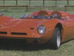 bizzarrini p 538 barchetta pic #20133
