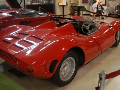 bizzarrini p 538 barchetta pic #20135