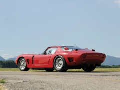 bizzarrini gt america pic #51335