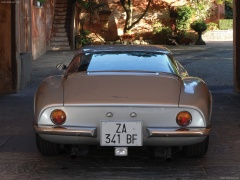 bizzarrini 5300 gt strada pic #51339