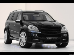 GL 63 Biturbo photo #119292