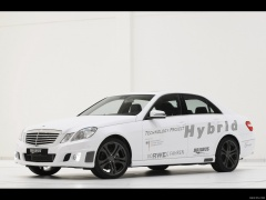 brabus technology project hybrid pic #119427