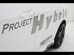 brabus technology project hybrid pic #119434