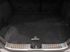 brabus cls shooting brake power diesel pic #119617