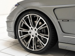 brabus cls shooting brake power diesel pic #119630