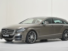 brabus cls shooting brake pic #119640