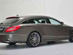 brabus cls shooting brake pic #119641