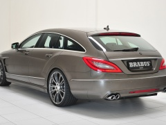 brabus cls shooting brake pic #119642