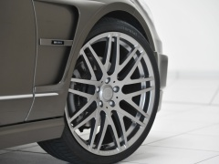brabus cls shooting brake pic #119656