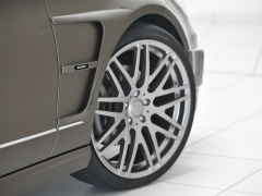 brabus cls shooting brake pic #119657