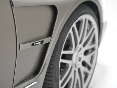 brabus cls shooting brake pic #119658