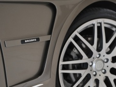 brabus cls shooting brake pic #119659