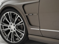 brabus cls shooting brake pic #119660