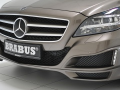 brabus cls shooting brake pic #119662
