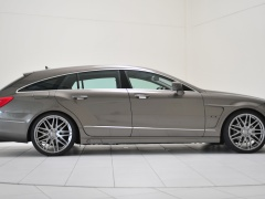 brabus cls shooting brake pic #119663