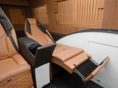 brabus sprinter business lounge pic #127909