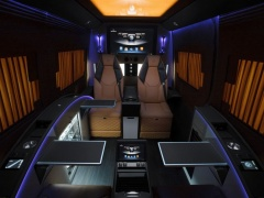 brabus sprinter business lounge pic #127910