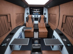 brabus sprinter business lounge pic #127911