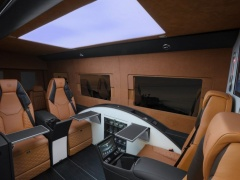 brabus sprinter business lounge pic #127912