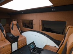 brabus sprinter business lounge pic #129238