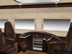 brabus sprinter business lounge pic #129241