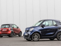 brabus smart fortwo pic #130653