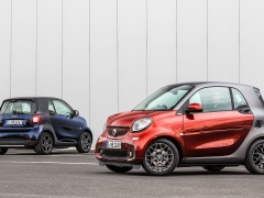 brabus smart fortwo pic #130654