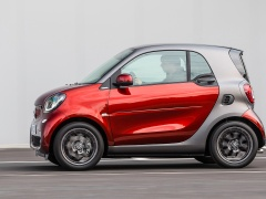 brabus smart fortwo pic #130655