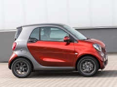 Smart Fortwo photo #130658
