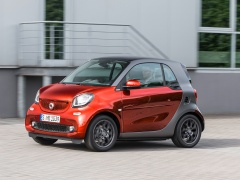 brabus smart fortwo pic #130659