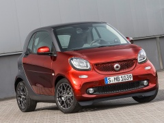 brabus smart fortwo pic #130660