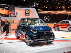 Smart Fortwo photo #130661