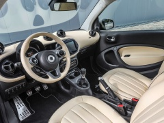 brabus smart fortwo pic #130664