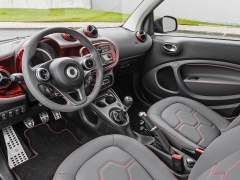 brabus smart fortwo pic #130695