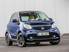 brabus smart fortwo pic #130698
