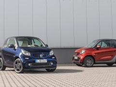brabus smart fortwo pic #130702