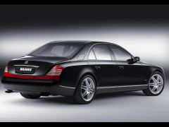 Maybach 57 photo #13486
