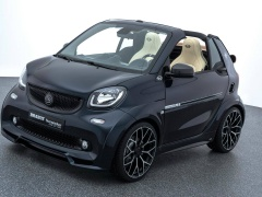 brabus smart fortwo pic #184684