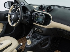 brabus smart fortwo pic #184693