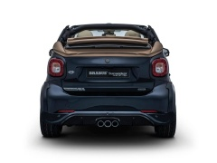 brabus smart fortwo pic #184706