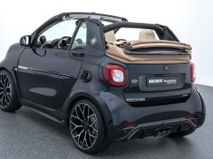 brabus smart fortwo pic #184708
