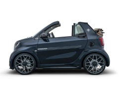 brabus smart fortwo pic #184709