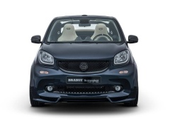 brabus smart fortwo pic #184710