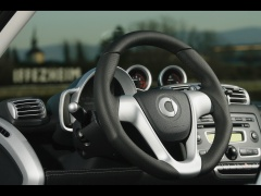 Smart Fortwo Xclusive photo #42258