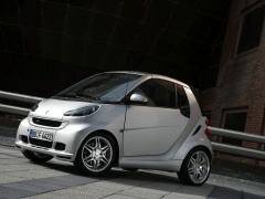 Smart Fortwo Xclusive photo #42259