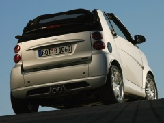 Smart Fortwo Xclusive photo #42260