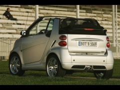 Smart Fortwo Xclusive photo #42261