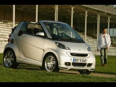 Smart Fortwo Xclusive photo #42263