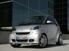 Smart Fortwo Xclusive photo #42264