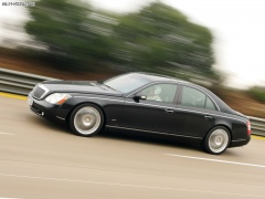 Maybach 57 photo #60214